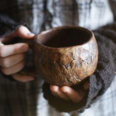 La buena taza de té