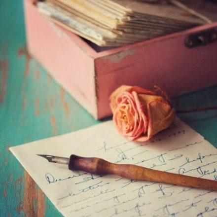escribir es hacer brujería