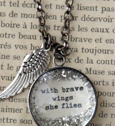 la buena palabra es un ángel poderoso