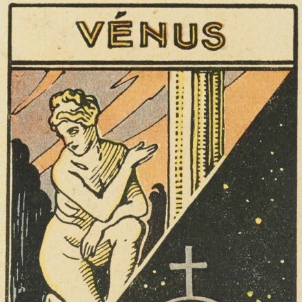 Venus en doce